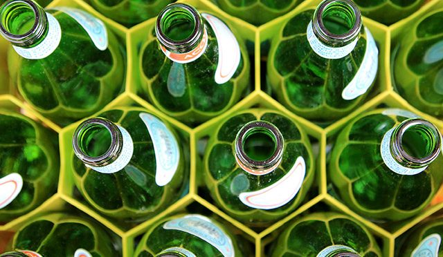 What the China Ban Means for the Future of the Recycling Industry