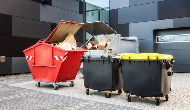 7 Reasons Why Your Business Needs an Efficient Waste Compactor
